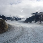 LeConte Glacier, Alaska, September 2011
