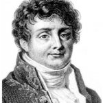 Joesph Fourier