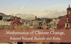 CIMAT Workshop Climate Change