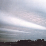Atmospheric Gravity Wave