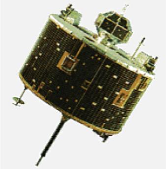 Hiten Spacecraft